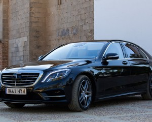 Mercedes Clase S Exclusive